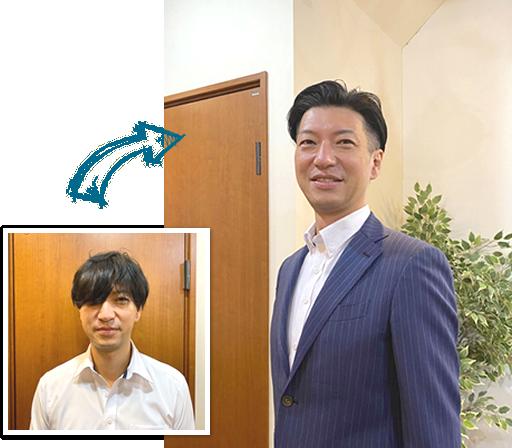 豊島区雑司が谷 理容室 美容室 パパ男前計画2