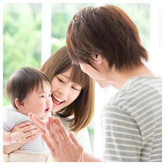 豊島区雑司が谷 理容室 美容室 赤ちゃん筆 ヘアドネーション